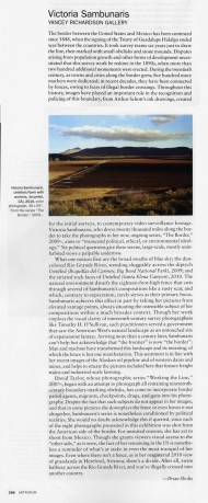 Artforum May 2011