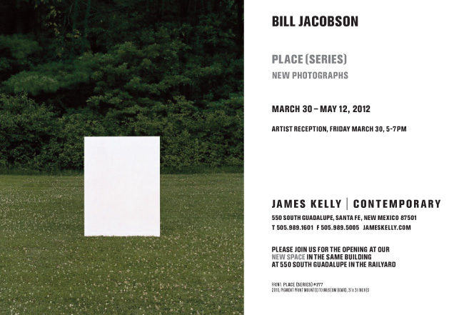 James Kelly Contemporary » Jacobson Opening